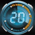 超ダイナミックかつマイルド・メロディックな、清々しい興奮に満ちた壮快エンタテイメント世界! CD TRIO ACOUSTIC トリオ・アコースティック / COUNTDOWN
