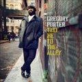 SHM-CD  GREGORY PORTER グレゴリー・ポーター / TAKE ME TO THE ALLEY + 2 希望へのアレイ