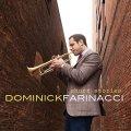 【MACK AVENUE新譜】 CD Dominick Farinacci ドミニク・ファリナッチ / Short Stories