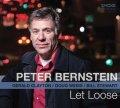 【SMOKE SESSIONS】 CD PETER BERNSTEIN ピーター・バーンスタイン / LET LOOSE