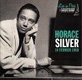 パリでの初コンサートを収録。音質良好 CD Horace Silver ホレス・シルバー / Live in Paris - 14 février 1959
