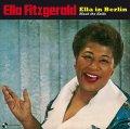 180g重量盤LP (限定盤) Ella Fitzgerald エラ・フィツジェラルド / Ella in Berlin - Mack the Knife