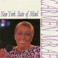 CD  CARMEN McRAE カーメン・マクレエ  /  NEW YORK STATE OF MIND ニューヨーク・ステイト・オブ・マインド