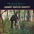 SHM-CD  JOHNNY GRIFFIN  ジョニー・グリフィン  / KERRY DANCERS  ケリー・ダンサーズ