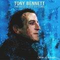 軽妙瀟洒で爽やかな感動に溢れたベネット流小唄派ヴォーカルの神髄名演! CD TONY BENNETT トニー・ベネット / THE BEST IS YET TO COME ザ・ベスト・イズ・イェット・トゥ・カム