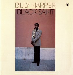 画像1: 日本初CD化 CD  BILLY HARPER  ビリー・ハーパー /  BLACK SAINT ブラック・セイント