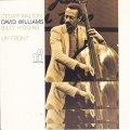 【TIMELESS JAZZ MASTER COLLECTION】 完全限定生産CD  DAVID WILLIAMS デヴィット・ウィリアムス / UP FRONT アップ・フロント