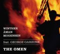 CD Carl Winther,Johnny Aman,Anders Mogensen / THE OMEN