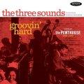 【待望のCD発売】The Three Sounds featuring Gene Harris スリー・サウンズ / Groovin' Hard: Live at The Penthouse 1964-1968 グルーヴィン・ハード:ライヴ・アット・ザ・ペントハウス 1964-1968