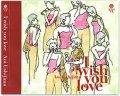ファーストCD うしじま あおい (現 山口 葵 ) AOI  USHIJIMA  /  I WISH YOU LOVE
