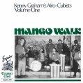 【ESQUIRE COLLECTION】 完全限定生産CD   KENNY GRAHAM'S AFRO CUBISTS  ケニー・グラハムズ・アフロ・キュービシツ /  MANGO WALK  マンゴー・ウォーク