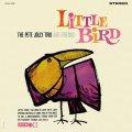 ウエスト・コースト系ピアノ・トリオの大名盤 CD PETE JOLLY ピート・ジョリー / LITTLE BIRD + 7