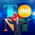 CD  TONY BENNETT   トニー・ベネット & ビル・チャーラップ / THE BEST IS YET TO COME ザ・ベスト・イズ・イエット・トゥ・カム