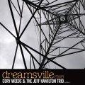 Jeff Hamilton Trio を迎えたカルテット作品第2弾 CD Cory Weeds & The Jeff Hamilton Trio コリー・ウィーズ & ジェフ・ハミルトン・トリオ / Dreamsville
