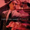 【MACK AVENUE】クリスチャン・マクブライドのレギュラー・バンドで活躍する 若きピアニスト Christian Sands クリスチャン・サンズ / Reach