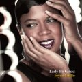 CD  JOYCE YUILLE ジョイス・ユイル  /  LADY BE GOOD  レディ・ビー・グッド