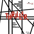 【TIME 復刻CD】     PETE RUGOLO  ORCHESTRA ピート・ルゴロ ・オーケストラ  /  THRILLER   スリラー