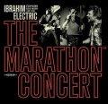 2枚組LP IBRAHIM ELECTRIC イブラヒム・エレクトリック / The Marathon Concert