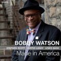【SMOKE SESSION】CD Bobby Watson ボビー・ワトソン / Made in America