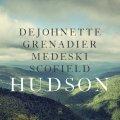 ノリノリにして迫真の野性味みなぎったハードボイルド・バピッシュ・ファンク会心の一撃!!! CD DEJOHNETTE, GRENADIER, MEDESKI, SCOFIELD /  HUDSON + 1 ハドソン + 1