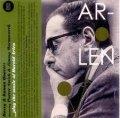 CD Jorge Rossy & Michael Kanan Quartet / Play The Music Of Harold Arlen