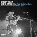 悔いなく正々堂々と完全燃焼する眩いほど鮮やかな絶頂ライヴ!痛快!!! CD WOODY SHAW, LOUIS HAYES ウディ・ショウ、 ルイス・ヘイズ / THE TOUR VOLUME TWO