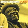 CD   JIMMY RUSHING  ジミー・ラッシング   / THE SCENE