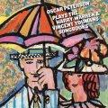 2枚組CD OSCAR PETERSON オスカー・ピーターソン / Plays The HARRY WARREN & VINCENT YOUMANS Songbooks