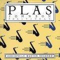 33回転2枚組180g重量盤LP PLAS JOHNSON (プラス・ジョンソン) / POSITIVELY