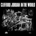 名盤!紙ジャケットCD     CLIFFORD JORDAN  クリフォード・ジョーダン  / IN THE WORLD イン・ザ・ワールド