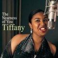完全生産限定盤 LP   TIFFANY  ティファニー  / THE NEARNESS OF YOU