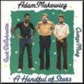 CD Adam Makowicz, J.DeJohnette, G.Mraz / Handful of Stars