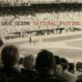 小気味よくも和やかな、奥行きあるリリカル・モード・セッションCD    DAVE GLENN (デイヴ・グレン) / NATIONAL PASTIME