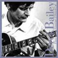 CD   DEREK BAILEY / PIECES FOR GUITAR
