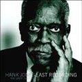 W式紙ジャケット仕様CD   HANK JONES  ザ・グレイト・ジャズ・トリオ / LAST RECORDING