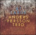 CD   ANDERS PERSSON  アンダーシュ・パーション  /  AT LARGE