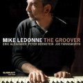 CD MIKE LEDONNE マイク・ルドン / THE GROOVER