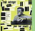 CD  RENE URTREGER / JOUE BUD POWELL