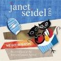 CD JANET SEIDEL ジャネット・サイデル / プリーズ・リクエスト (WE GET REQUEST)