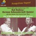 RED RODNEY,HERMAN SCHOONDERWALT QUINTET / SCRAPPLE FROM THE APPLE
