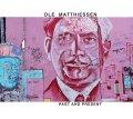 ブルースの薫り豊かな、北欧瀟洒派の小気味よい生粋ハード・バップ・セッション OLE MATTHIESSEN オーレ・マティエセン / PAST AND PRESENT