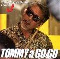 諸田 富男 (TOMIO MOROTA) / TOMMY A GO GO