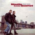 CD    MOUTIN REUNION QUARTET   ムタン・リユニオン・カルテット  / SHARP TURNS
