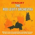 CD   ROD LEVITT ロッド・レヴィット / INSIGHT + SOLID GROUND