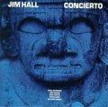 CD    JIM HALL  ジム・ホール  / CONCIERTO アランフェス協奏曲