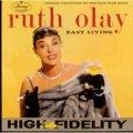 CD  LUTH O'LAY / EASY LIVING