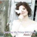 W紙ジャケCD ALEXIS COLE アレクシス・コール / いつか王子様が
