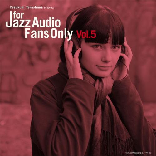 「ジャズは音で聴け!」 CD ダブル紙ジャケットCD V.A.(寺島靖国 選曲) / FOR JAZZ AUDIO ...