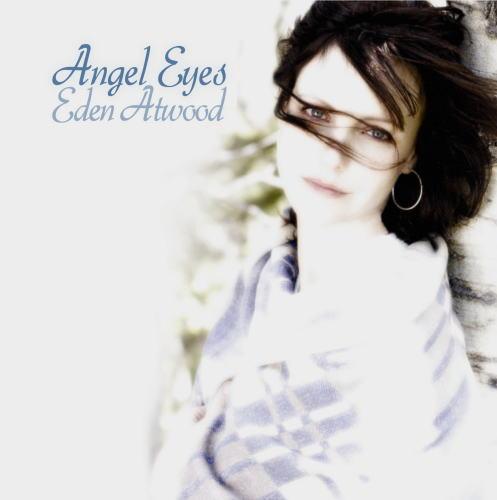 Eden Atwood angel eyes