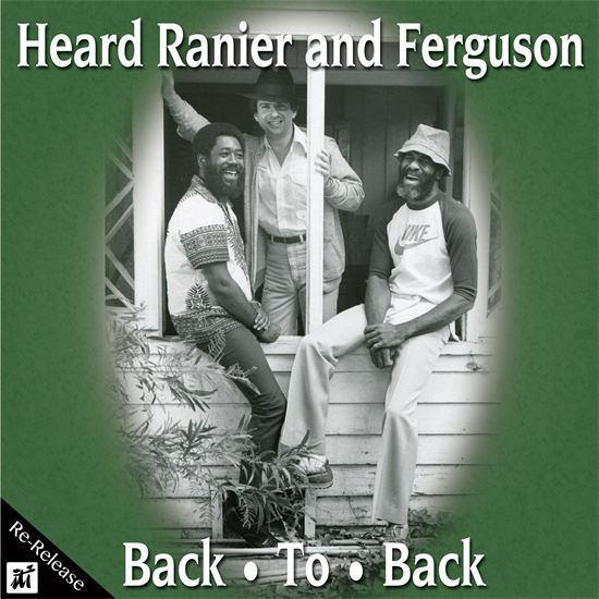 Heard Ranier Ferguson